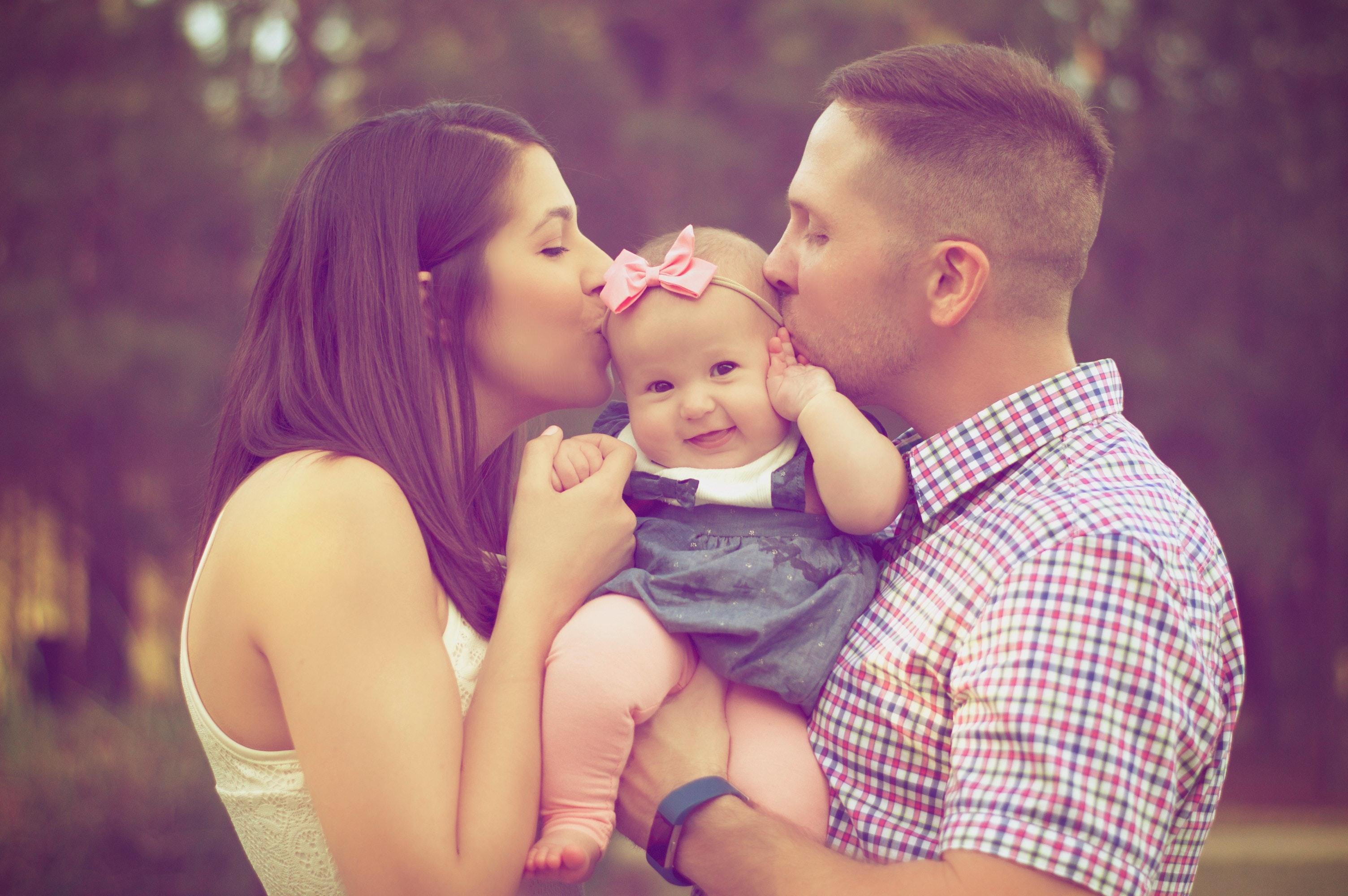 أهمية زرع ثقة الطفل بنفسه