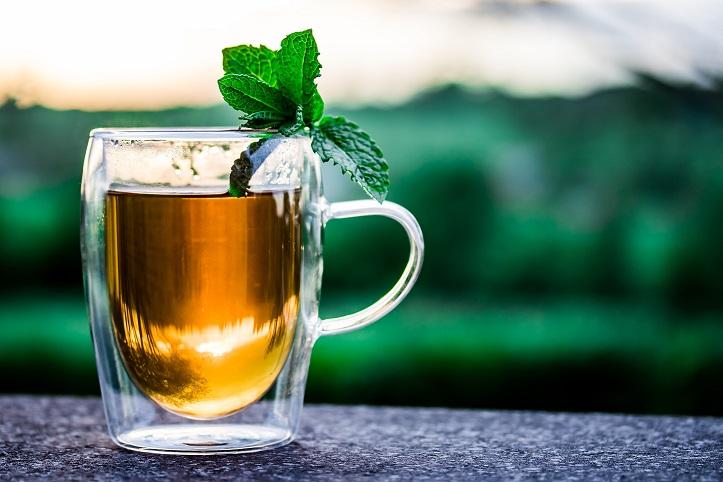 10 فوائد مؤكدة للشاي الأخضر