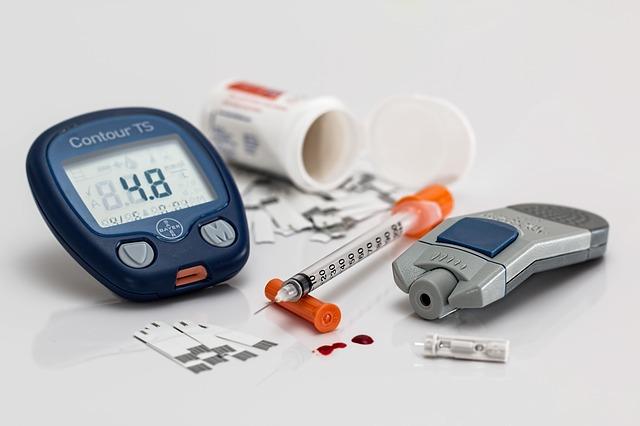 بدء العلاج بالأنسولين
