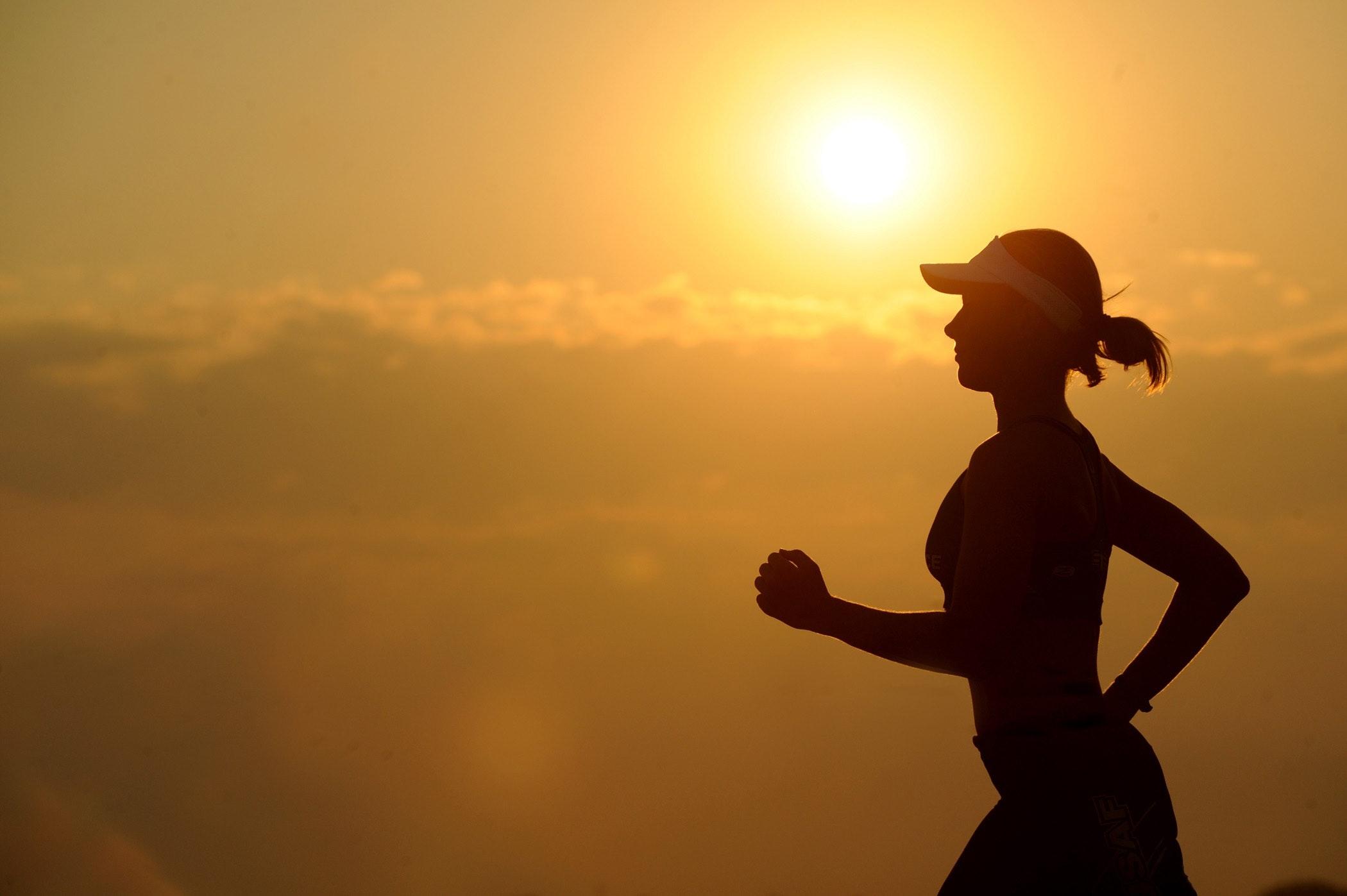 7 خطوات نحو الرشاقة واللياقة