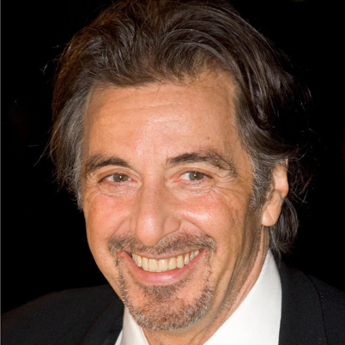 أجمل ما قال أل باتشينو Al Pacino