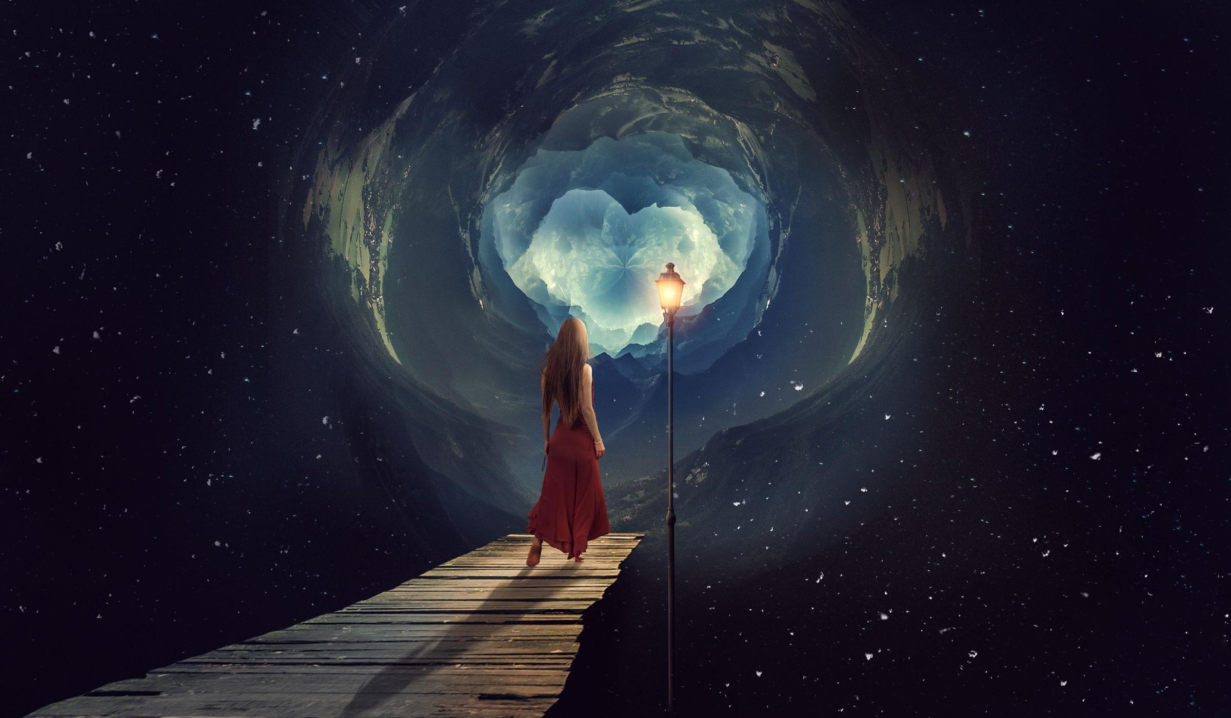أسئلة وأجوبة روحانية حول الأحلام