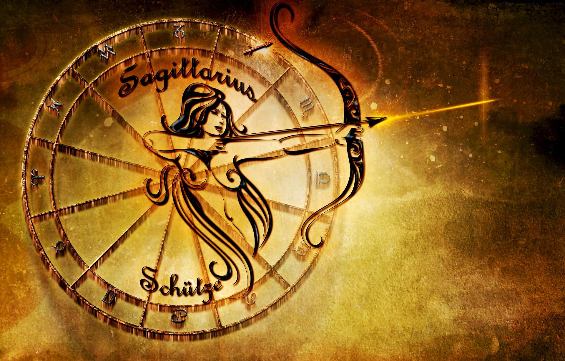 برج القوس Sagittarius