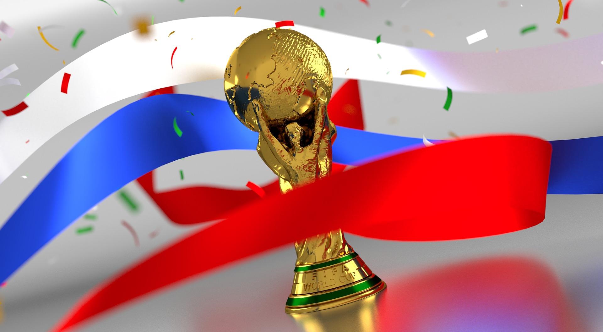 قيمة الجوائز المالية لمونديال روسيا 2018