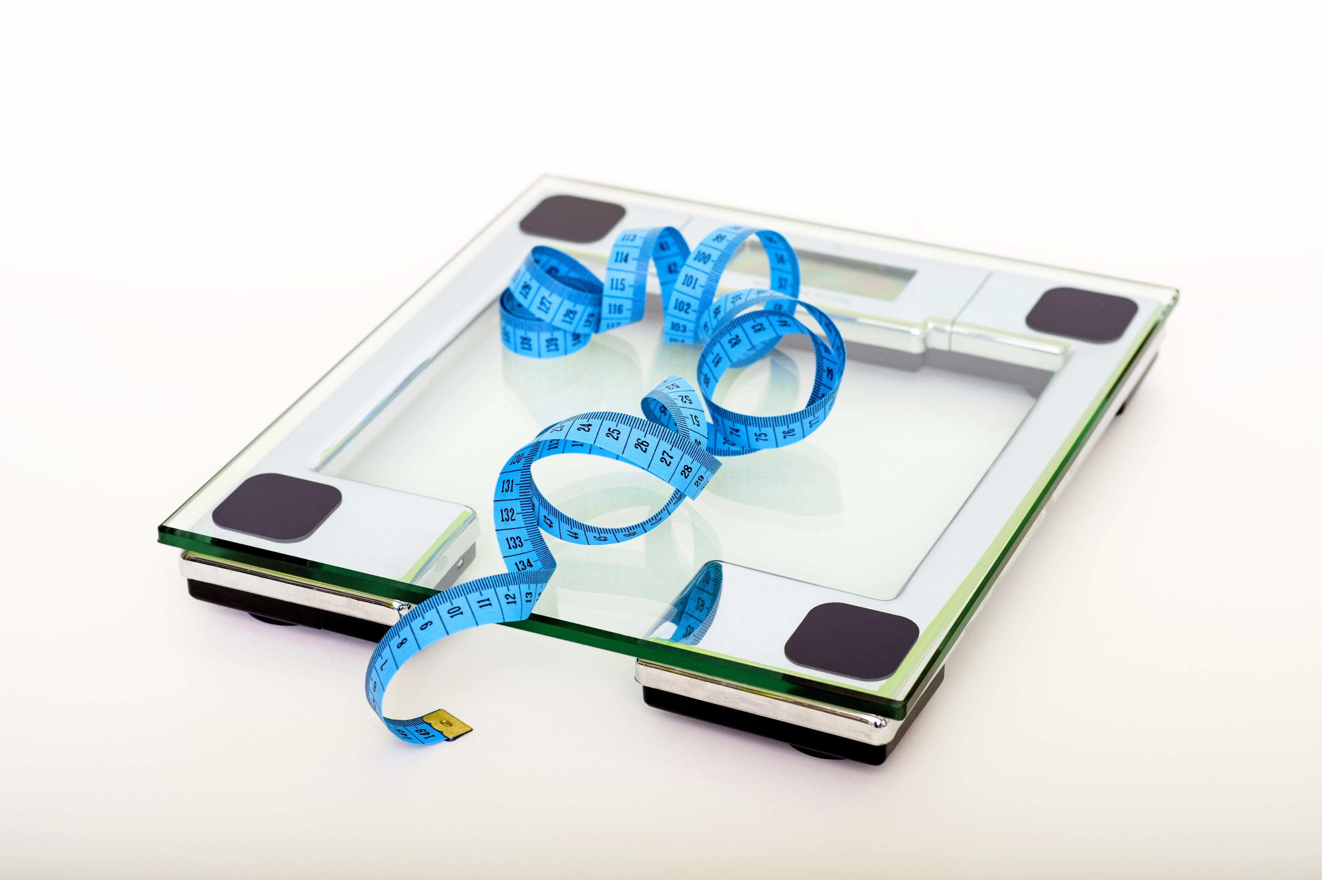 3 خطوات لفقدان الوزن بسرعة