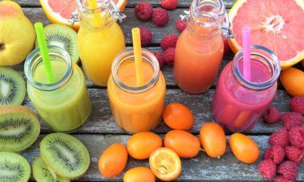 7 فوائد رائعة لفيتامين C