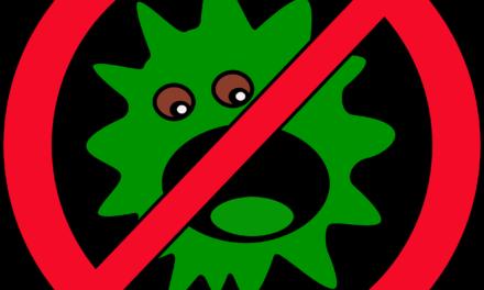 أكثر 6 أماكن ملوثة لا تتوقعها في منزلك!