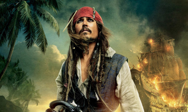 أفضل أفلام جوني ديب Johnny Depp