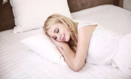 طريقة نومك تكشف أسراراً حول شخصيتك