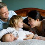 أهمية القواعد العائلية في تربية الأطفال
