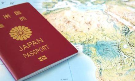 ما هو أقوى جواز سفر في العالم؟