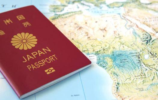 ما هي أقوى جوازات سفر في العالم ؟
