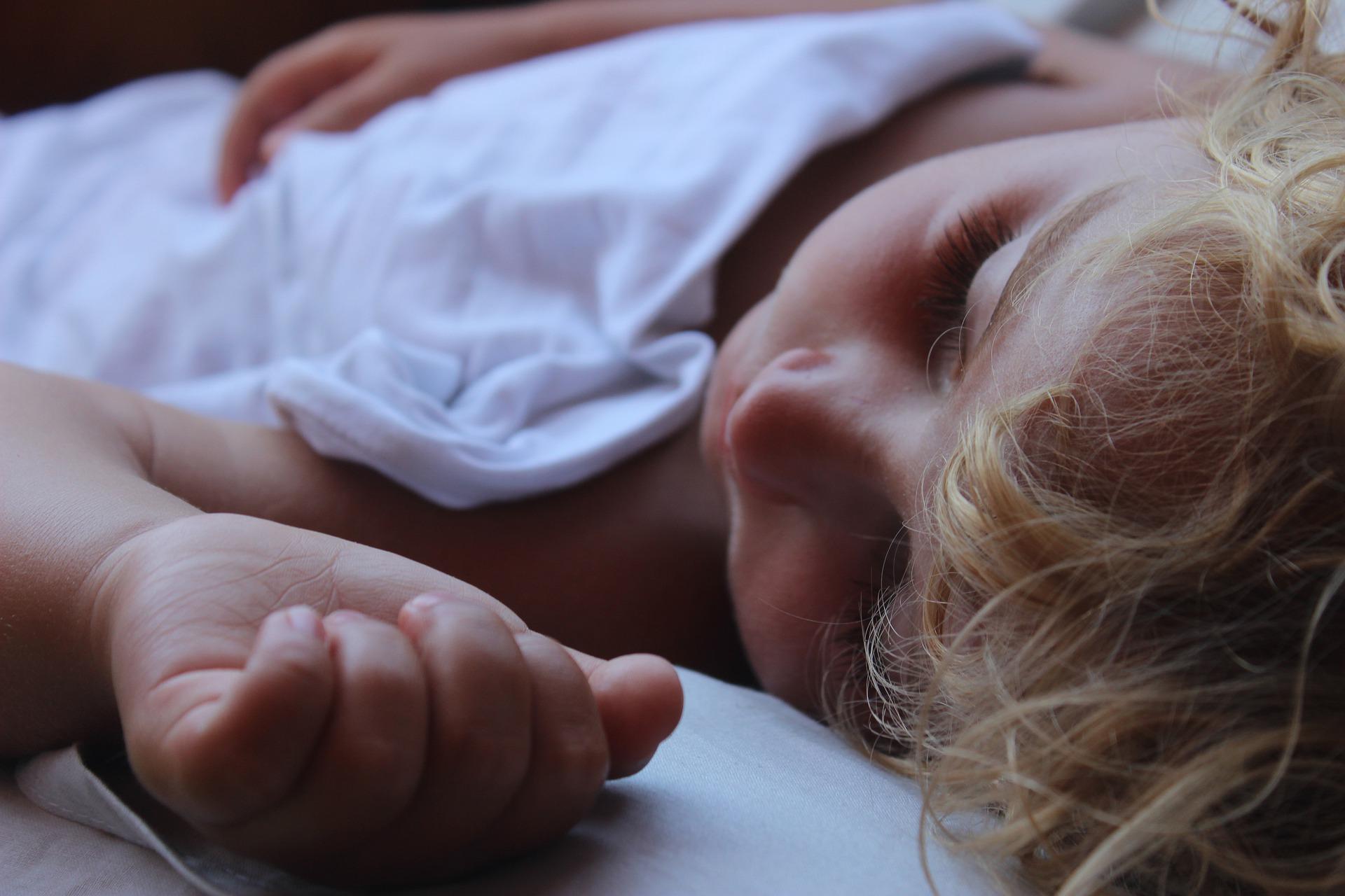 ما هي مراحل النوم ؟