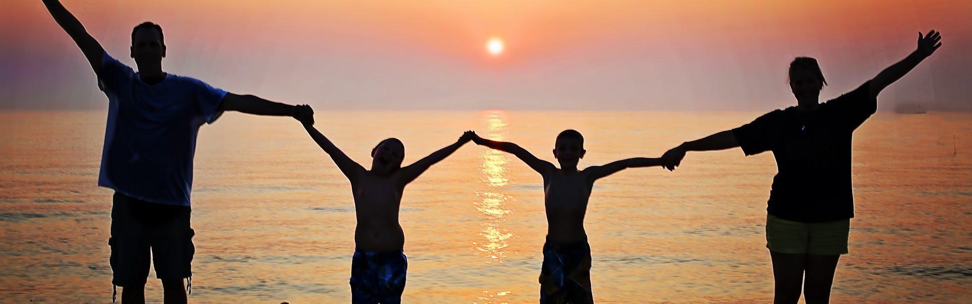 برنامج بناء العلاقة مع الأبناء