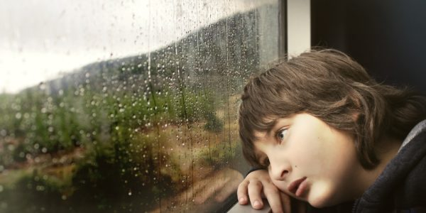 كيف يكون عقاب الطفل ناجح و مفيد؟