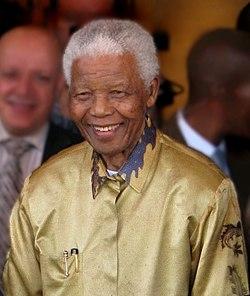 تعلم فن الرد من نيلسون مانديلا