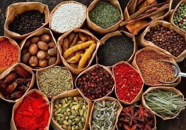 موسوعة العلاج بالأعشاب وأهمية كل عشبة