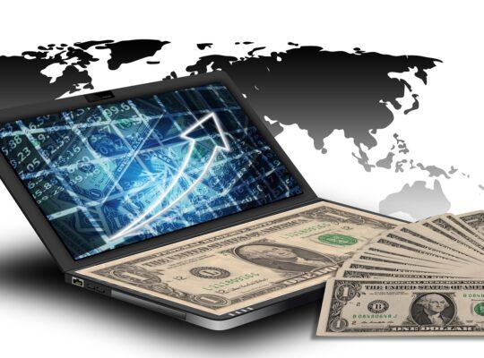 الربح عن طريق الانترنت بعدة طرق سهلة وسريعة