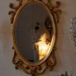 التفسير العلمي وراء رؤية وحوش في المرآة
